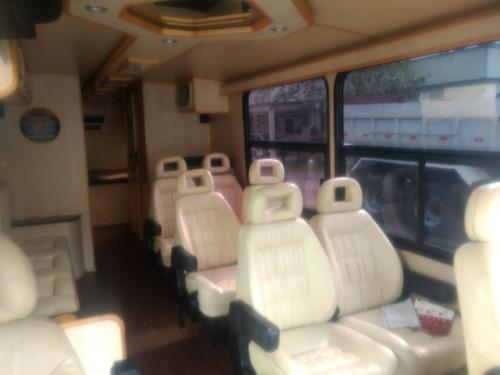 motorhome motor casa agrale motor mwm 10 passageiros