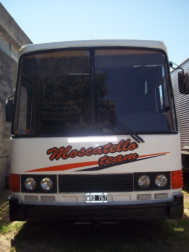 motorhome permuto por ram 2500 diesel 2010 en adelante
