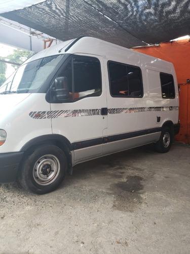 motorhome renault master 2002 67407899