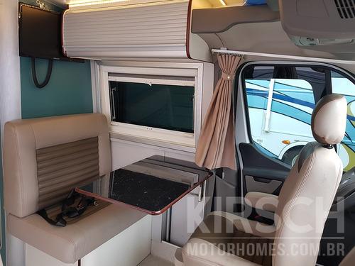 motorhome renault master eurohome - trailer - y@w5