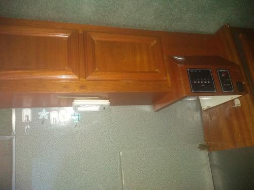 motorhome renault trafic 94 impecable y completa diesel