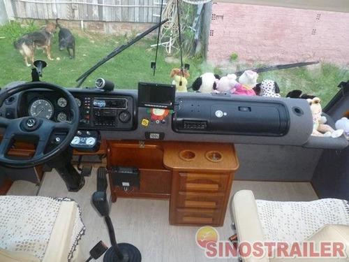 motorhome sheid - trailer - y@w3