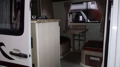 motorhome sprinter 413 - trailer y@w3