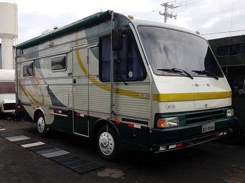 motorhome turiscar caribe 1992 agrale motor mwm trailer y@w2