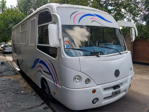 motorhome volkswagen 9-140
