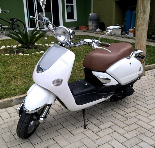motorino custom 150cc