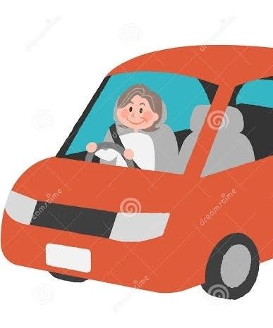 motorista particular para idosos e crianças