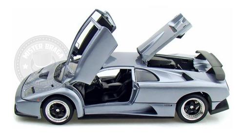 motormax 1/18 miniatura