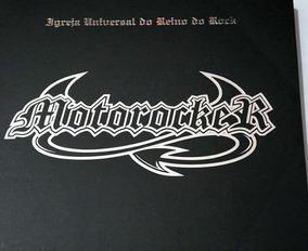 motorocker igreja universal do reino do rock mp3