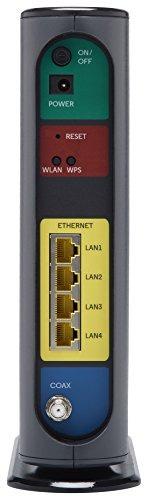motorola 8x4 cable modem gateway   wifi