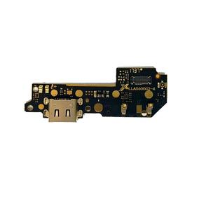 Flex Placa Pin De Carga Moto M Xt1662 Xt1663 Y Mic Original