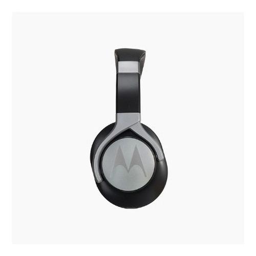 motorola - audífonos oe pulse max negro