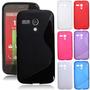 Funda Gel Tpu Para Motorola Moto G Xt1031 - Xt1032