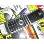 Motorola W377 Gsm Movistar Usado Camara Mp3 Radio, Internet