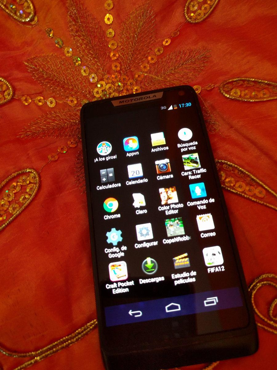 Motorola razr d3 descargar juegos