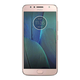 Motorola G5s Plus 32 Gb Blush Gold 3 Gb Ram