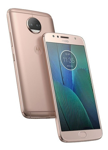 motorola g5s plus 32gb + 3gb ram 2 camaras 13mp