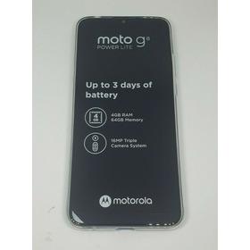 Motorola G8 Power Lite 4gb Ram 64gb Liberado