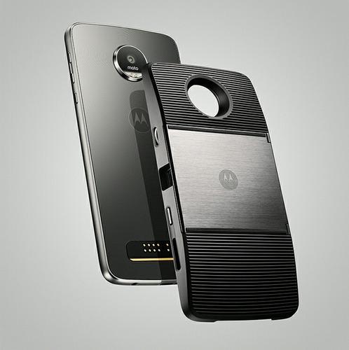 motorola insta-share projector. sin el celular p/ moto z.