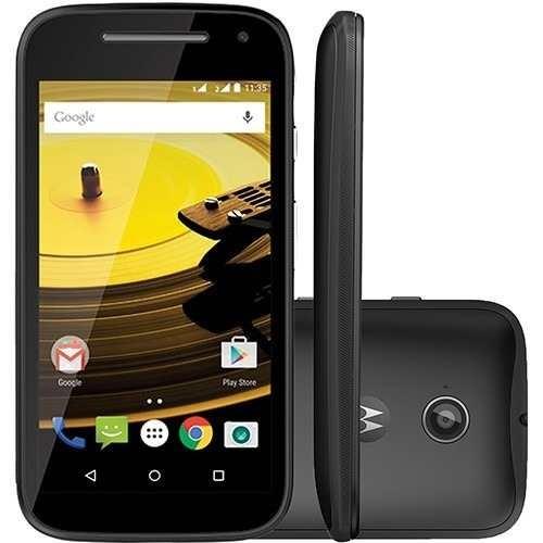 a1752e10143 Motorola Moto E 2da Generacion 4g Caja   Accesorios Garantia ...