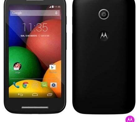 5812272e40a Motorola Moto E1 1ª Geração | Semi Novos | Com Nota Fiscal - R$ 249 ...