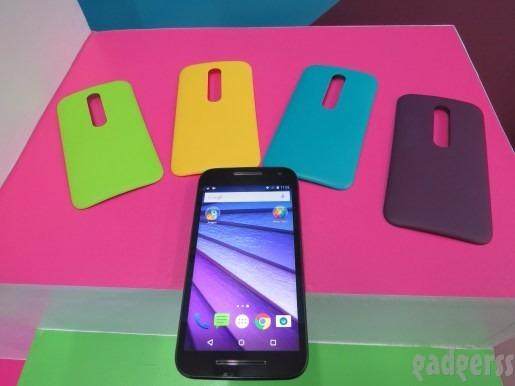 3dde9a0155d Motorola Moto G 3ra Generacion Xt1542 Nuevo 8gb - Negro -ztr - S ...