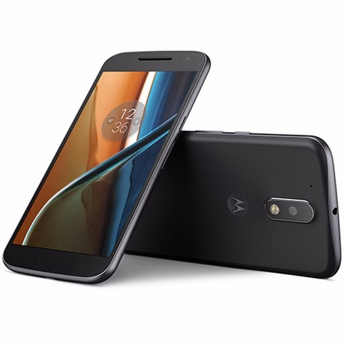 motorola moto g4 octa-core 13mp 16gb 4g dual-chip tela 5.5''