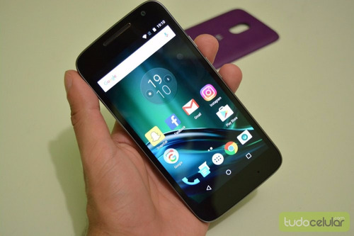 motorola moto g4 play xt-1601 16gb | 2gb | 2 chips