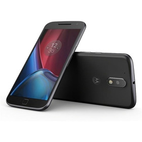 Motorola Moto G4 Xt1621 4g Lte