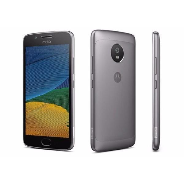 4f572b7697c Motorola Moto G5 32gb 4g Lte - Sellado En Caja - Garantia - S  589 ...