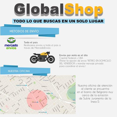 motorola moto g5 plus - 2gb ram - 32 gb rom - octacore - 4k
