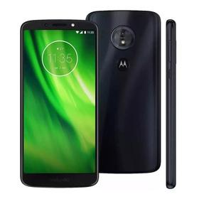 Motorola Moto G6 Play 32gb Índigo Xt1922 Leia Anuncio