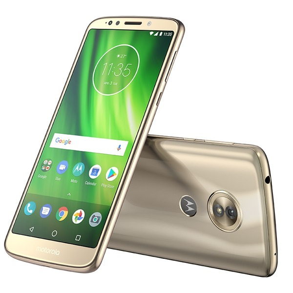 dea4310ab Motorola Moto G6 Play Xt1922 32gb Dual Originales+garantia -   7.990 ...