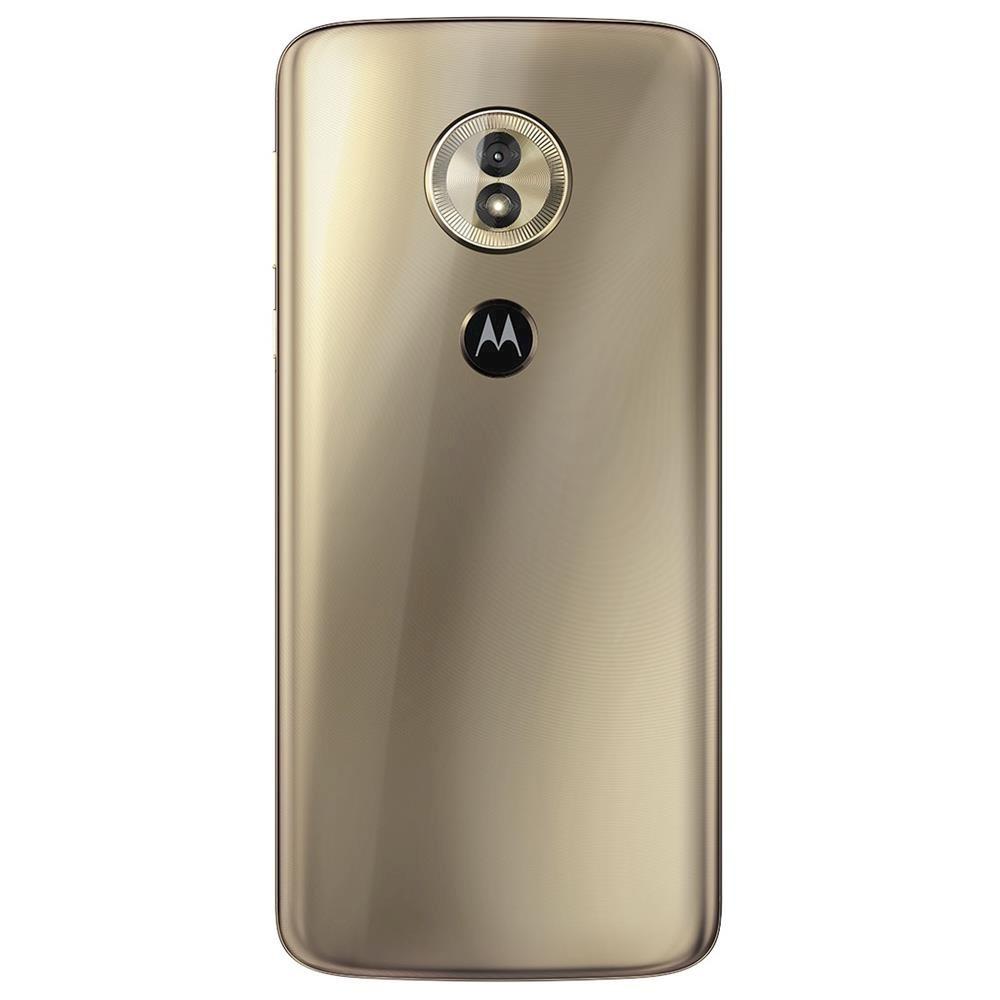 822bff438 Motorola Moto G6 Play Xt1922 Dual Chip 32gb Nf-e
