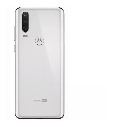 motorola moto one action 4gb ram 128gb nuevo gtia
