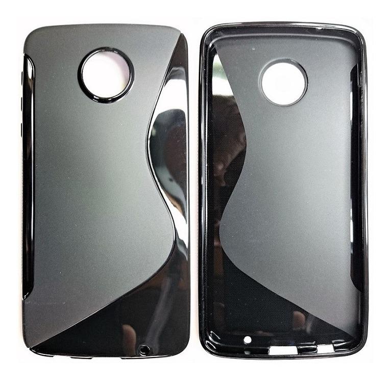 27b565396ef Motorola Moto Z Play Forro Tpu - Bs. 28.000,00 en Mercado Libre