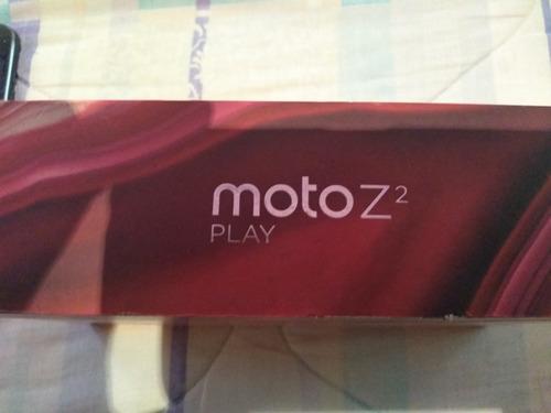 motorola moto z2 play 32 gb
