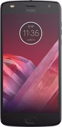 motorola moto z2 play 64gb 4gb ram fhd 5,5'' octa video 4k