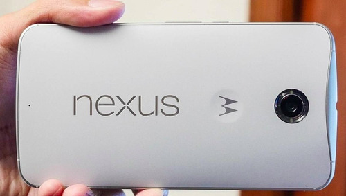 motorola nexus 6 blanco xt1103 32gb 13mpx android 4g lte