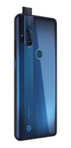 motorola one hyper 128 gb deepsea blue 4 gb ram