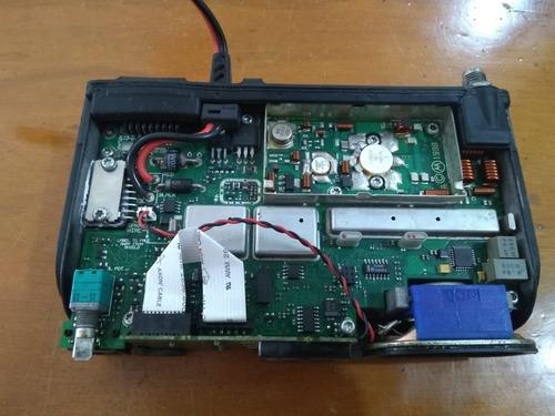motorola radius sm50 vhf para reparar o piezas