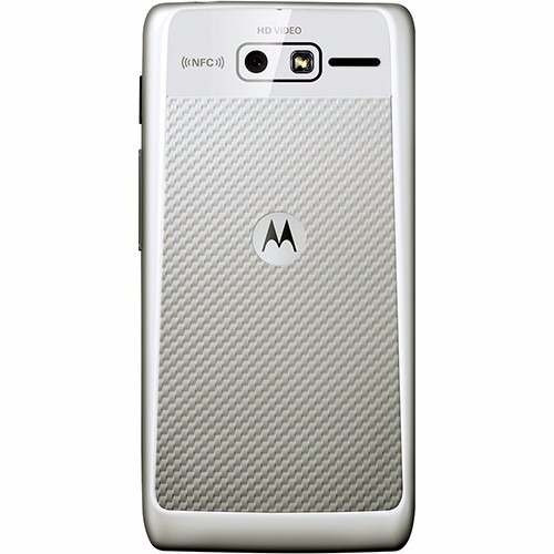 motorola razr d1 xt918 branco 2 chips tv digital android 4.1