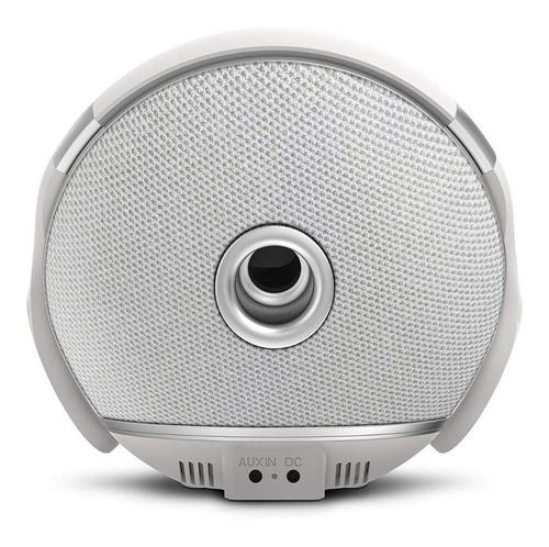 motorola sphere+ bocina y audífonos 2 en 1 bluetooth ip54