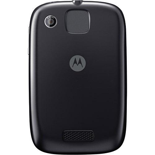 motorola spice xt300 wifi, android, gps, 3.2mp - novo