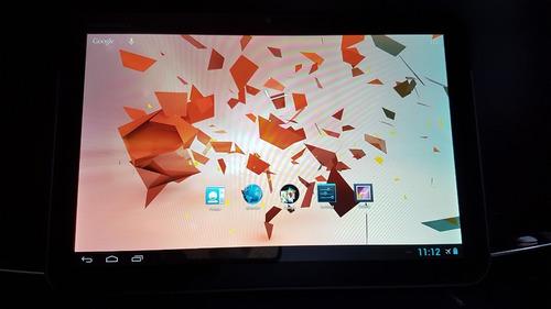 motorola xoom wi-fi  32bg tablet 10 polegadas