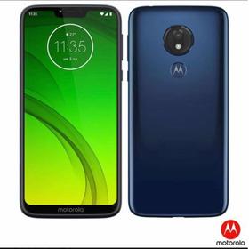 Motorola Xt1955-1 Moto G7 Power * Copia Nf Garanti04/04/2020