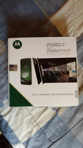 motorola z play mas proyector