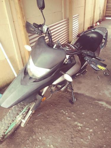 motorrad 250