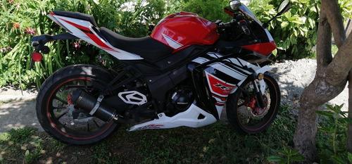 motorrad 250 racer