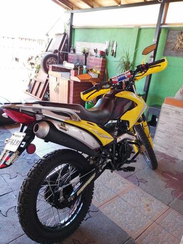 motorrad cc150